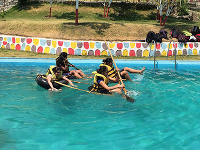 Water Thrills At Rocksport Musso