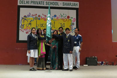 Farewell to Gr XII